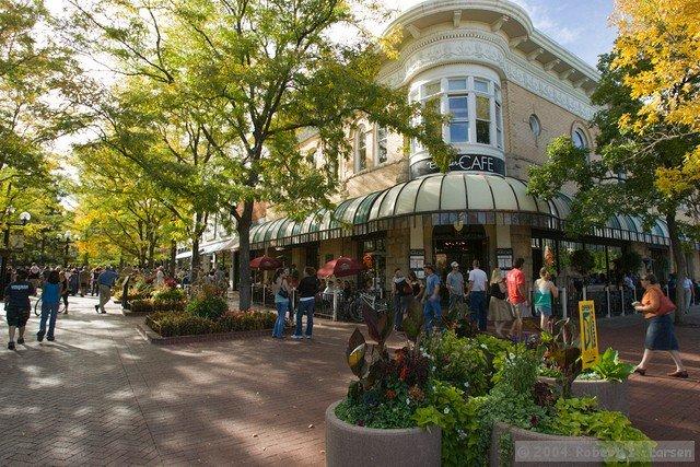 Boulder Economic Council Project