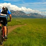 Outdoor Recreaction Economy in Boulder, Colorado