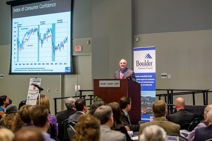 Boulder Economic Council Investment