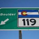 Boulder Street Sign 900