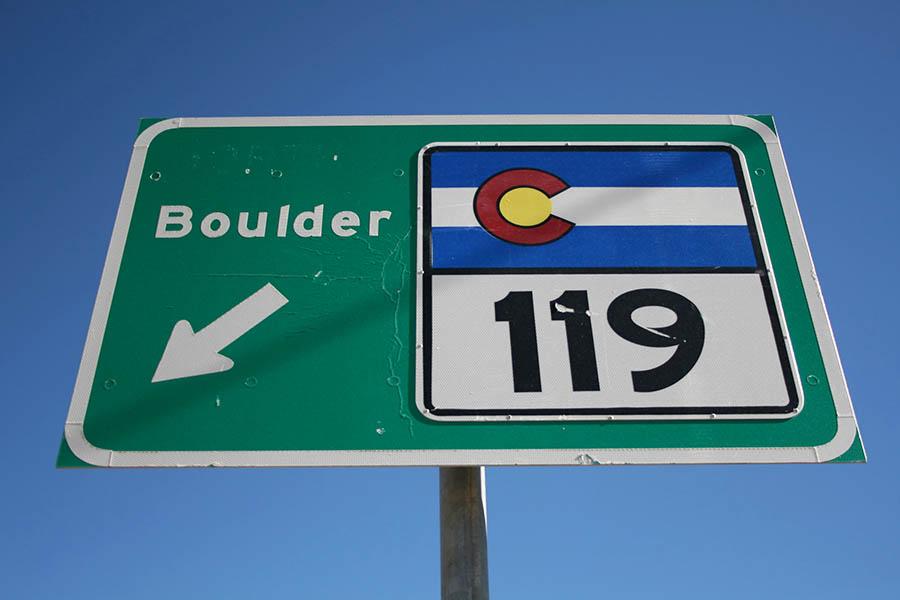 Infrastructure in Boulder