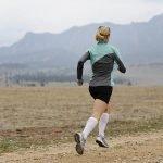 boulder flatirons runner