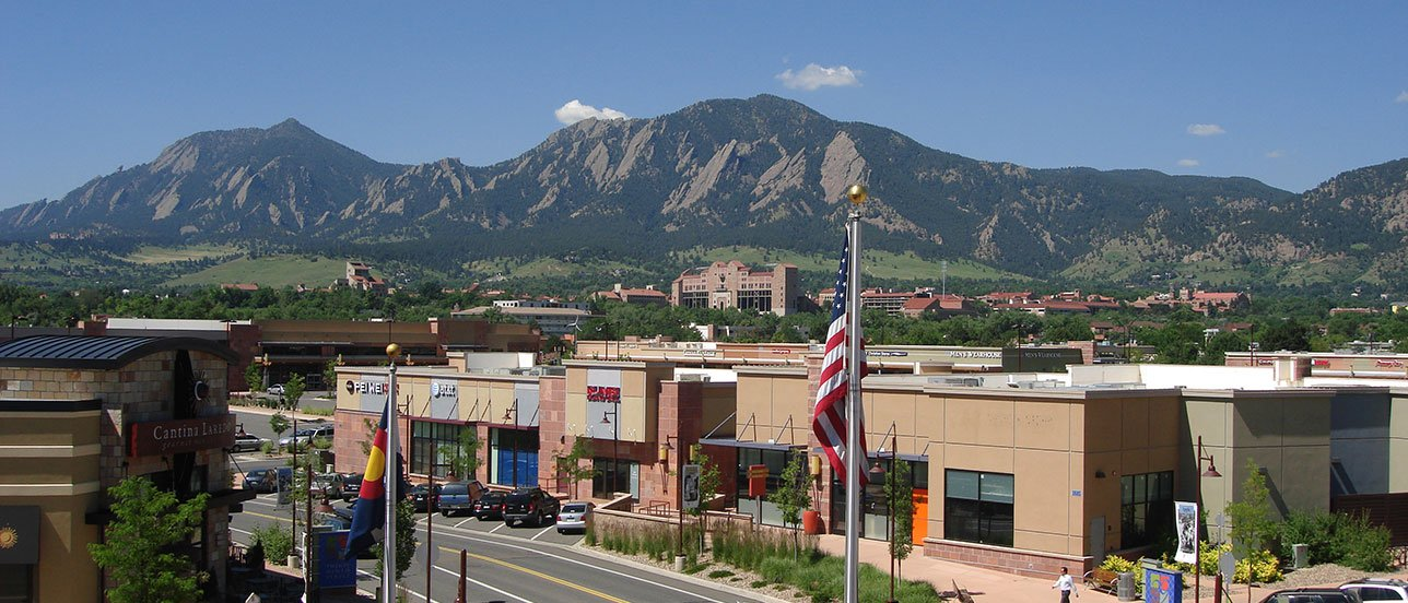 Boulder Colorado Business